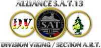Alliance S.A.T.13